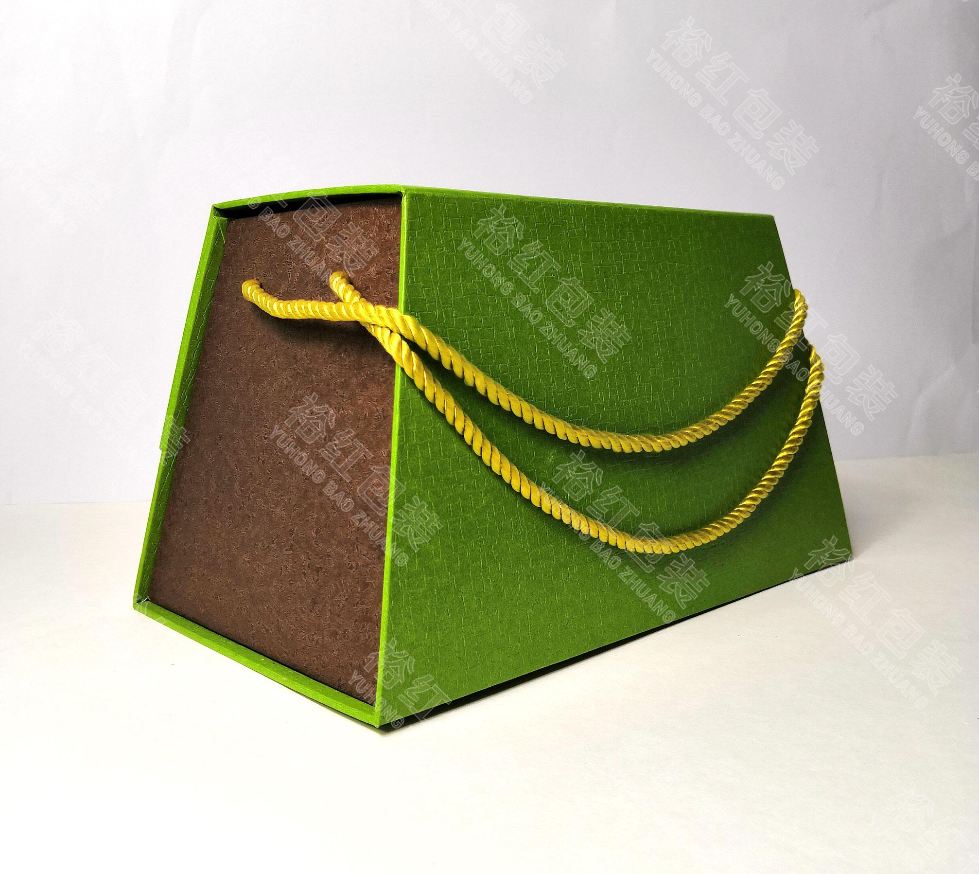 2019款粽子盒